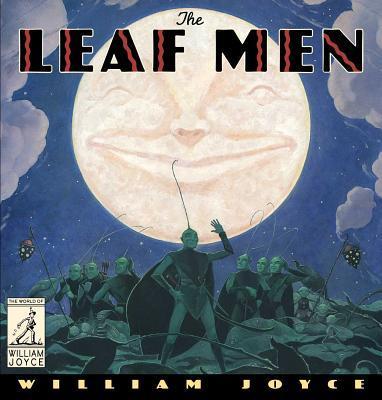 The Leaf Men