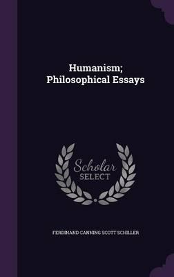 Humanism, Philosophi...
