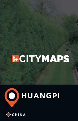 City Maps Huangpi China