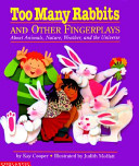 Too Many Rabbits and Other Fingerplays