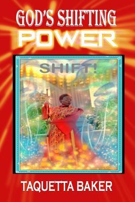 God's Shifting Power