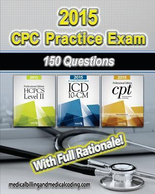 Cpc Practice Exam 2015