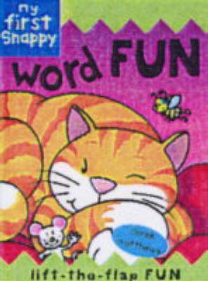 Snappy Fun - Word Fun