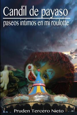 Candil de payaso / Clown lamp
