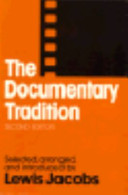The Documentary Tradition