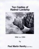 Ten Castles of Radnor Lordship, 1066 to 1304