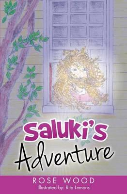Saluki's Adventure