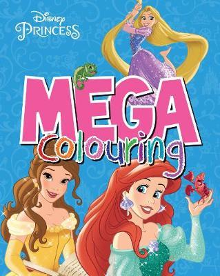 Disney Princess Mega...