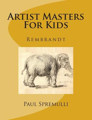 Artist Masters for Kids