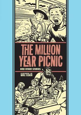The Million Year Pic...