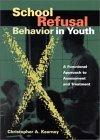 School Refusal Behavior in Youth