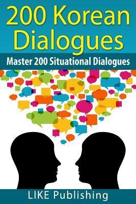 200 Korean Dialogues