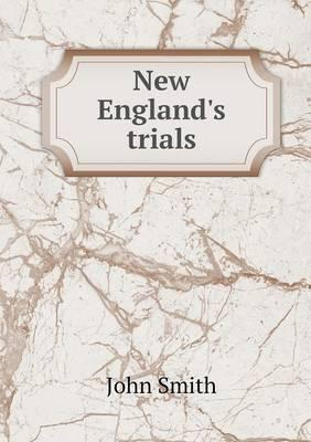 New England's Trials