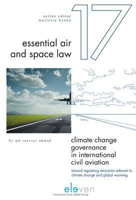 Climate Change Governance in International Civil Aviation
