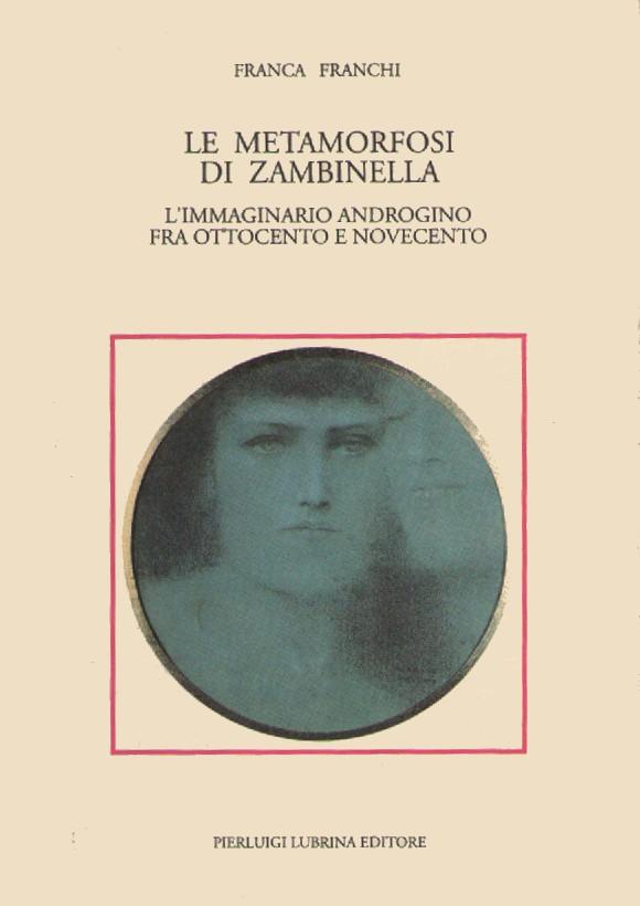 Le metamorfosi di Zambinella