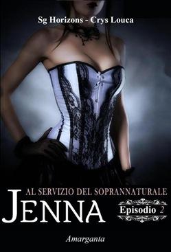 Jenna - episodio 2
