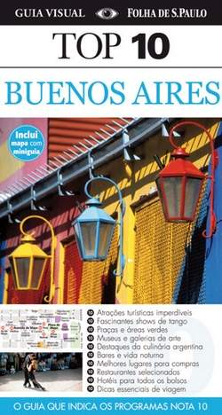 Guia Top 10 Buenos Aires