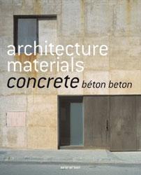 Architecture materials: Hormigon cemento betao