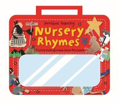 Lunchbox Learning Nursery Rhymes