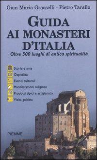 Guida ai monasteri d'Italia 1998