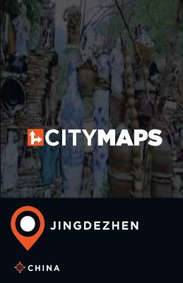 City Maps Jingdezhen China