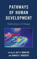 Pathways of Human Development