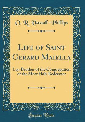 Life of Saint Gerard Maiella