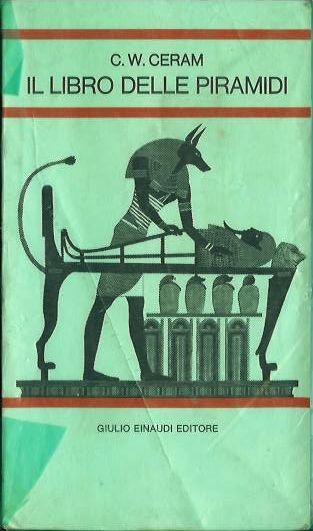 Il libro delle piramidi