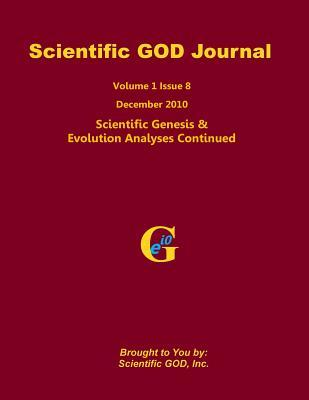 Scientific Genesis & Evolution Analyses Continued