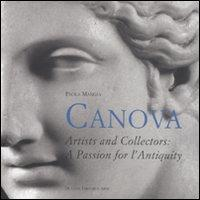 Canova. Artists and collectors