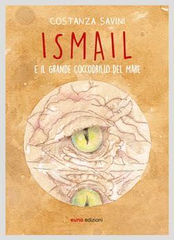 Ismail e il grande coccodrillo del mare