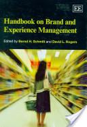 Handbook on brand an...
