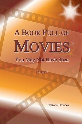 A Book Full of Movies