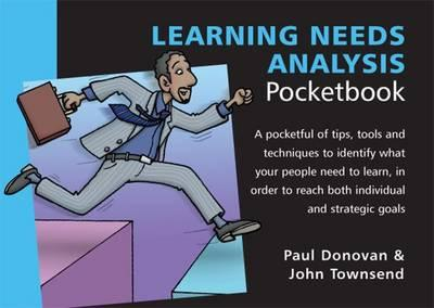 Learning Needs Analy...