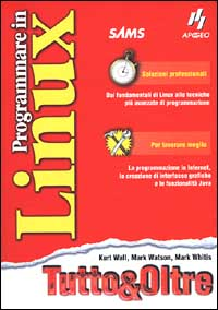 Programmare in Linux