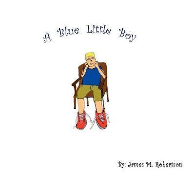 A Blue Little Boy