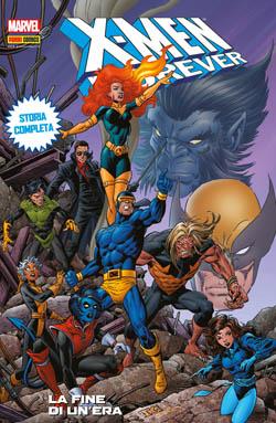 X-men Forever n. 5