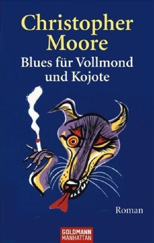 Blues für Vollmond ...