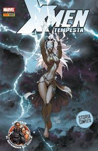 X-Men Tempesta