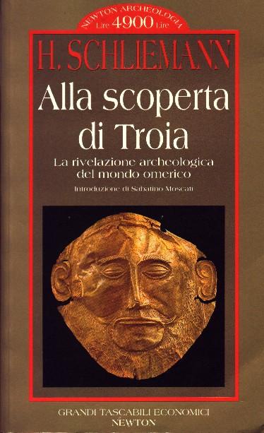 Alla scoperta di Troia
