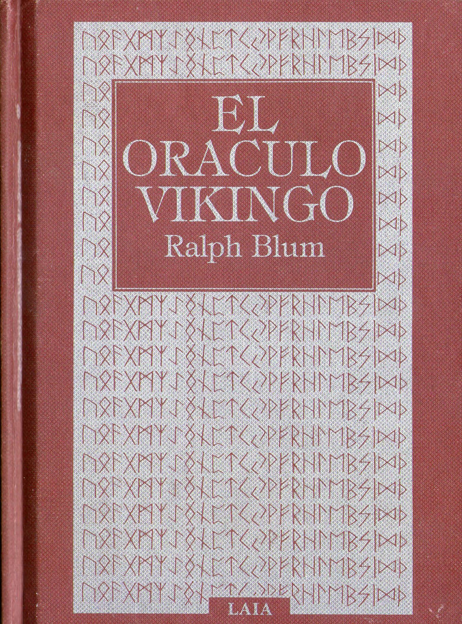 El oráculo vikingo