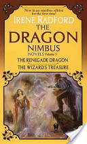 The dragon nimbus novels