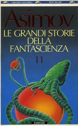 Le grandi storie della fantascienza - Vol. 11 (1949)