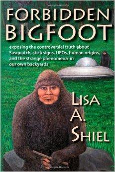 Forbidden Bigfoot