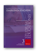 L'emergenza educativa