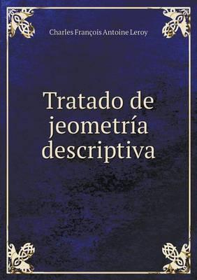 Tratado de Jeometria Descriptiva