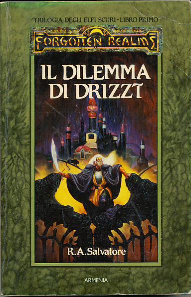 Il dilemma di Drizzt