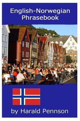 English-Norwegian Phrasebook
