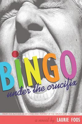 Bingo Under the Crucifix