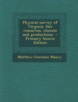 Physical Survey of V...